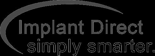 Імплантологічна система iDirect